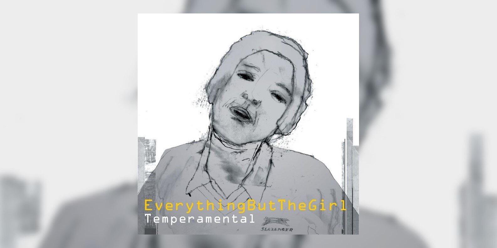 Albumism EverythingButTheGirl Temperamental MainImage