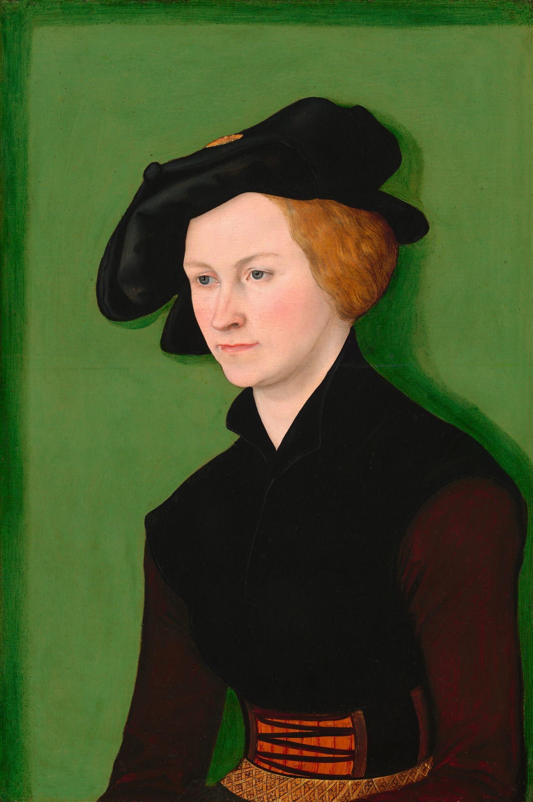 Portrait of a woman 1959 9 2